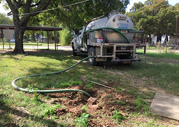 Septic Tank Pumping Rental, Fort Worth Texas, Septic Tank