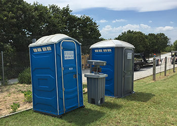 Handicap Porta Potty Rentals