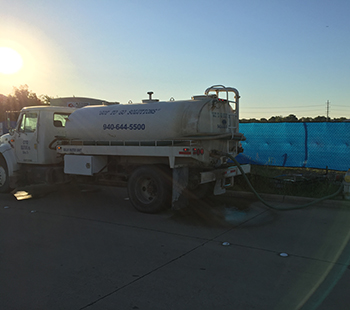 Let Got To Go Solutions Provide Your Next Bulk Water Delivery