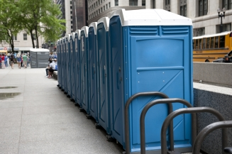 How Many Porta Potties Do I Need for My Event?