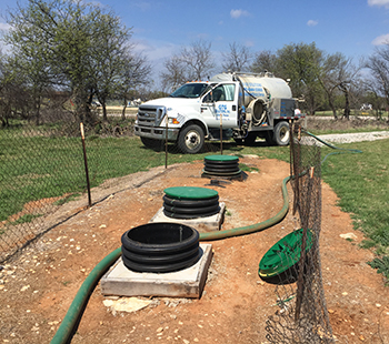 <strong>Portable Sanitation and Pump Septic Tanks</strong> Rentals from Got To Go Solutions