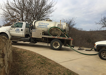Pump Septic Tanks Rentals