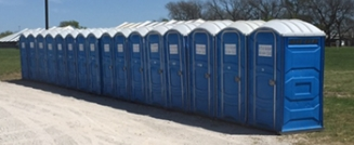 What Type of Portable Restrooms Should I Rent?
