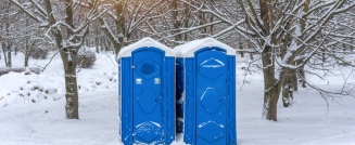 3 Winter Events Where Portable Restrooms Are Needed